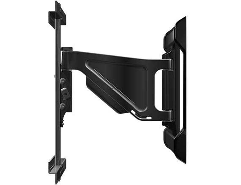 Extended - Sanus Simplicity Television Wall Mounts Recalled By Milestone AV