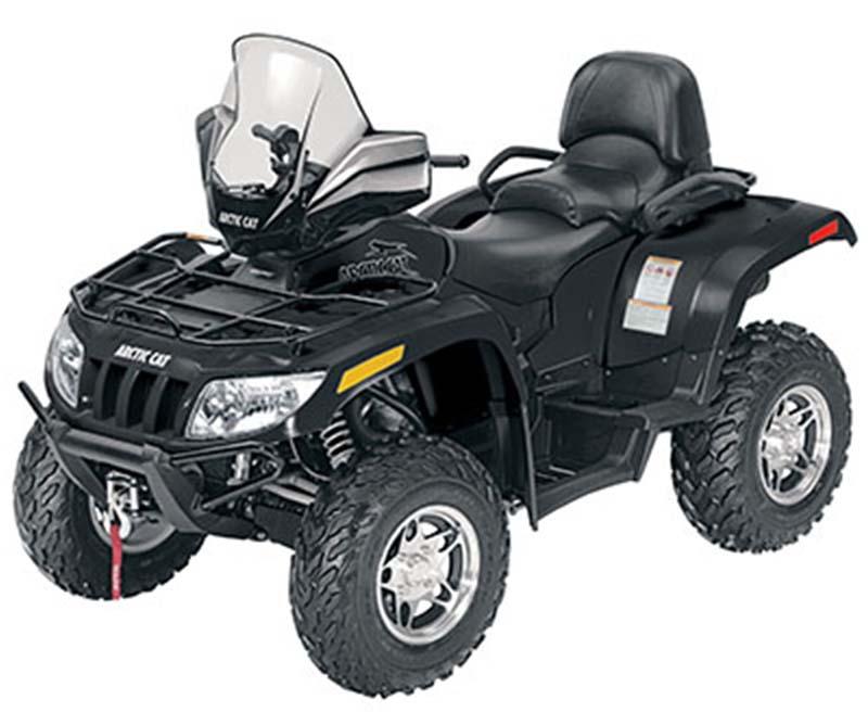 2008 2UP ATV