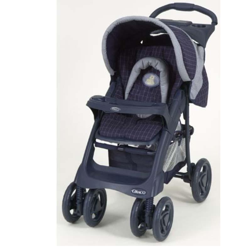 Sterling Model Stroller (Graco)