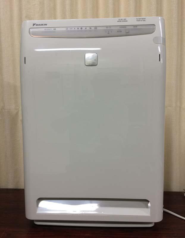 Recalled Daikin air purifier