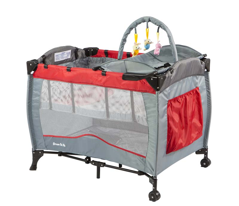 Dream On Me Incredible Play Yard, model 436G