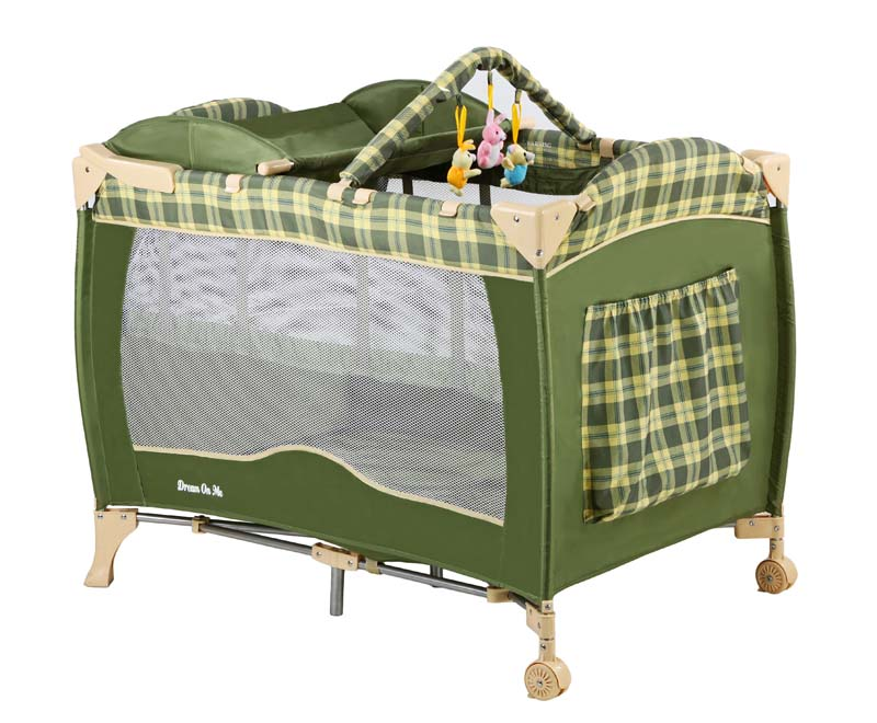 Dream On Me Incredible Play Yard, model 436O