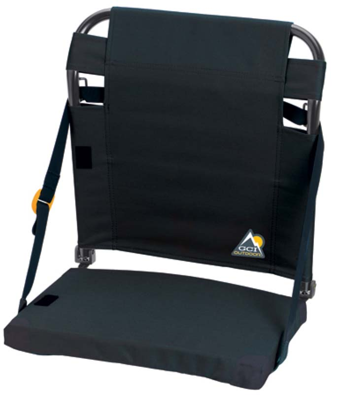 GCI Outdoor BleacherBack stadium seat  sc 1 st  Consumer Product Safety Commission & GCI Outdoor Recalls to Repair Stadium Seats | CPSC.gov