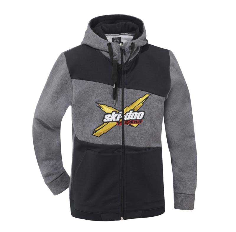 Recalled kids' hoodies