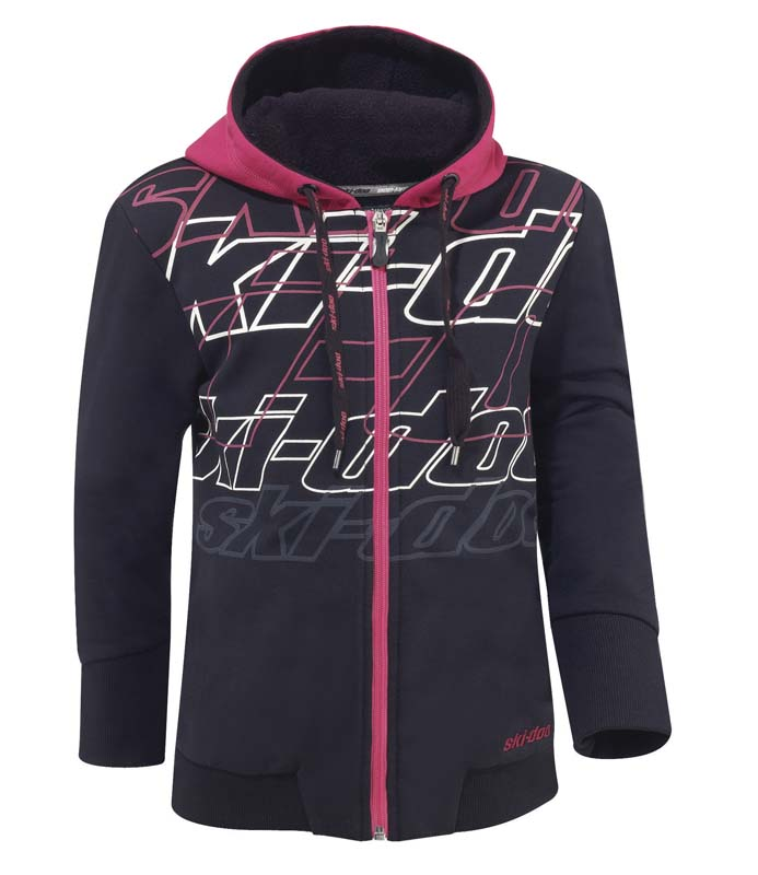 Recalled kids' hoodies
