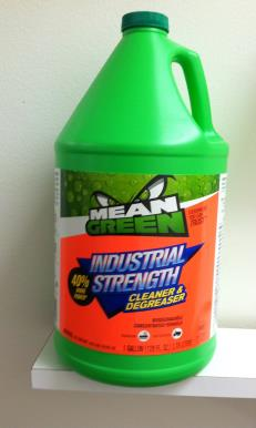 Mean Green Industrial Strength #720547001024 128oz