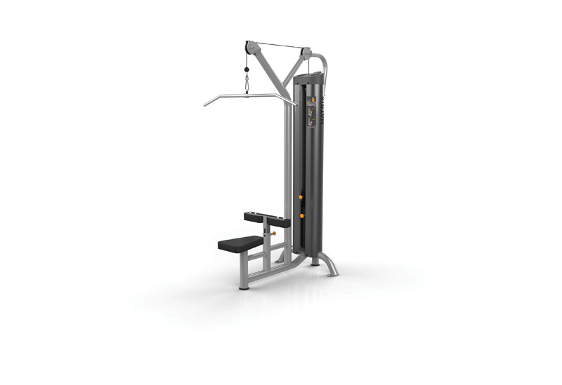 Lat Pulldown Model VY-6021