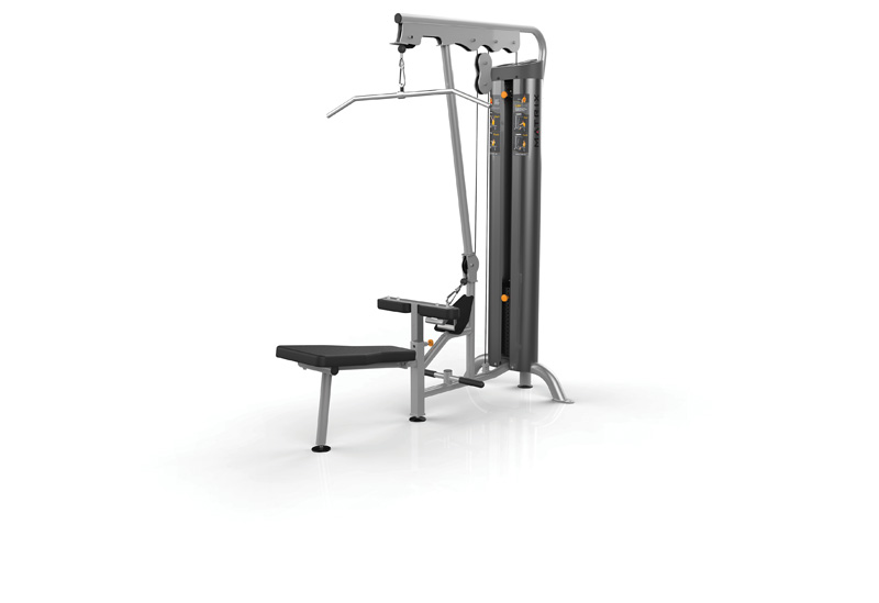 Lat Pulldown/Low Row Model VY-6046