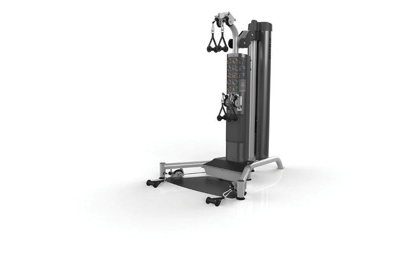 Total Body Trainer Model VY-6099