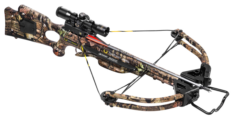 Tenpoint Crossbow Technologies Recalls Crossbows Cpscgov