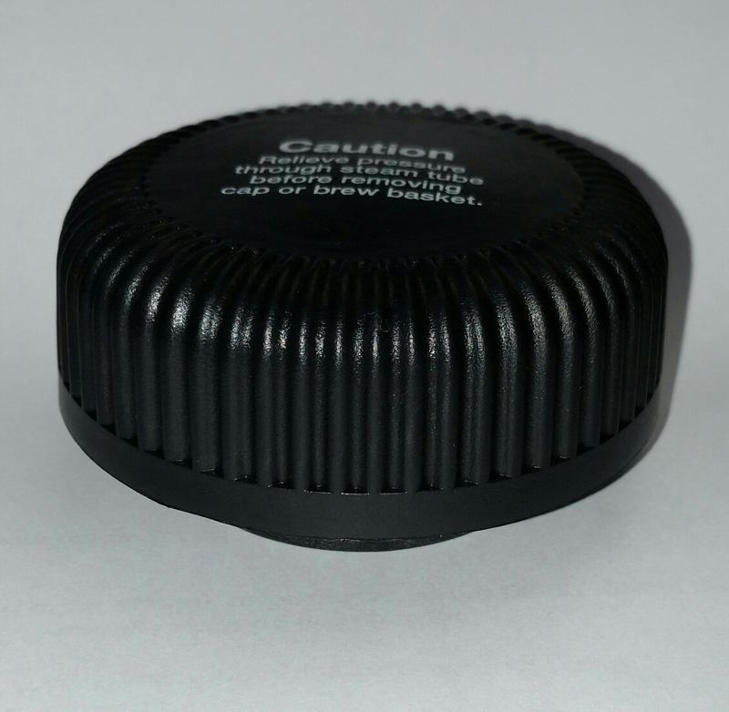 PREMIUM® Espresso Maker PEM585 Cap