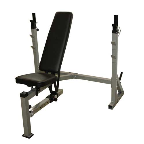 Valor Fitness BF-38 Flat/Incline/Decline Olympic Benches