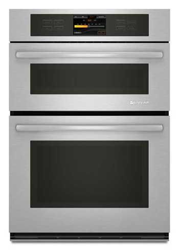 Combination Microwave Wall Oven