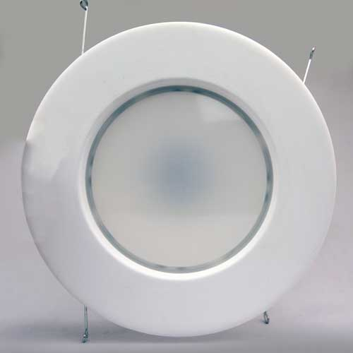 Downlight Bulb Front