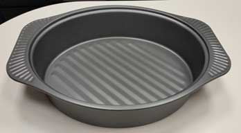 Good Cook Jumbo Roaster roasting pan top