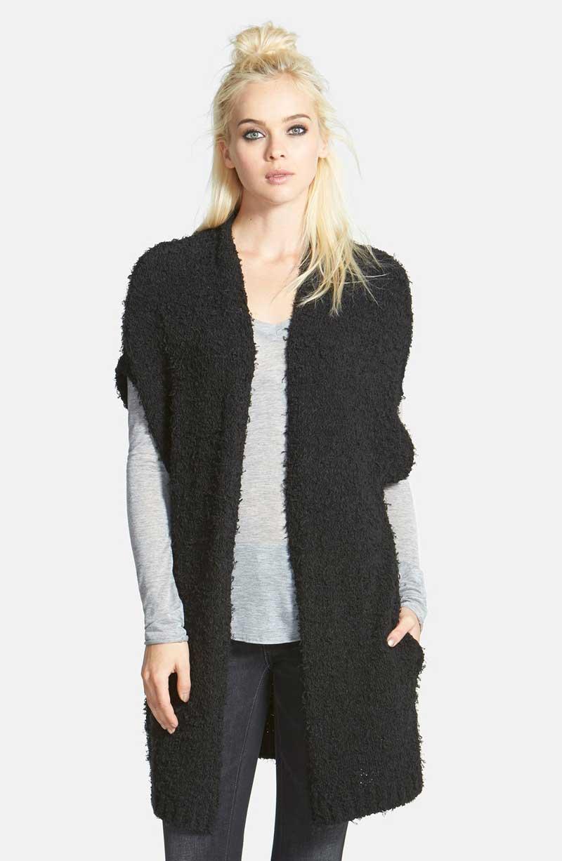 Nordstrom Recalls Open Vest Sweaters | CPSC.gov