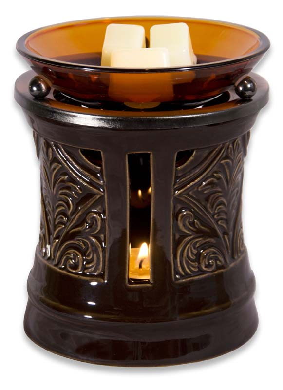 Olympic Mountain Products Recalls Tealight Wax Warmers