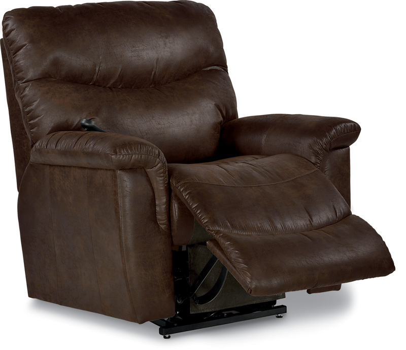 La-Z-Boy Silver Luxury Lift Chair