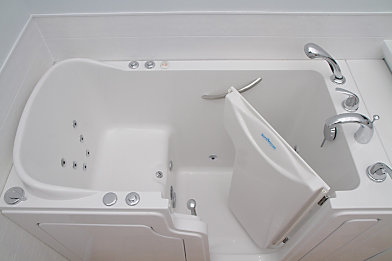 Awesome Senior Bathtub Walk In Contemporary - Best image 3D home ...