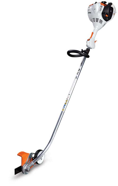 STIHL Recalls Edgers, Trimmer/Brushcutters, Pole Pruners and