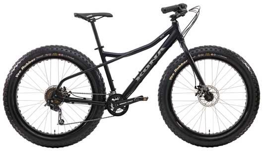 Recalled Kona Wo bicycle