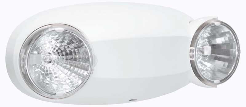Recalled Lithonia Quantum emergency lighting fixtures