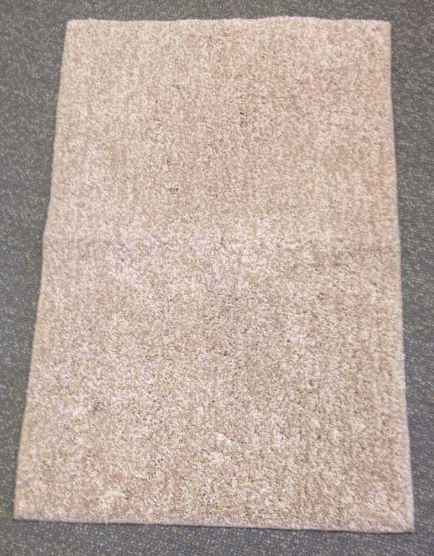 Recalled Mohawk Altitude Gold shag rugs