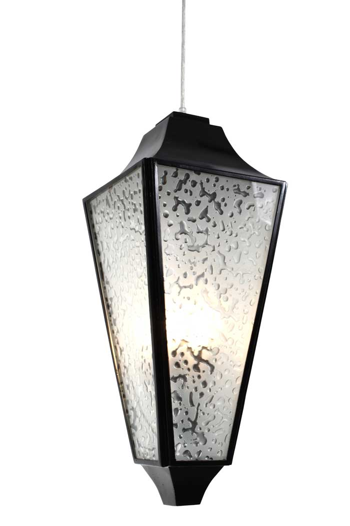 731P04EB/331P04EB 4-Lt Indoor/Outdoor Pendant