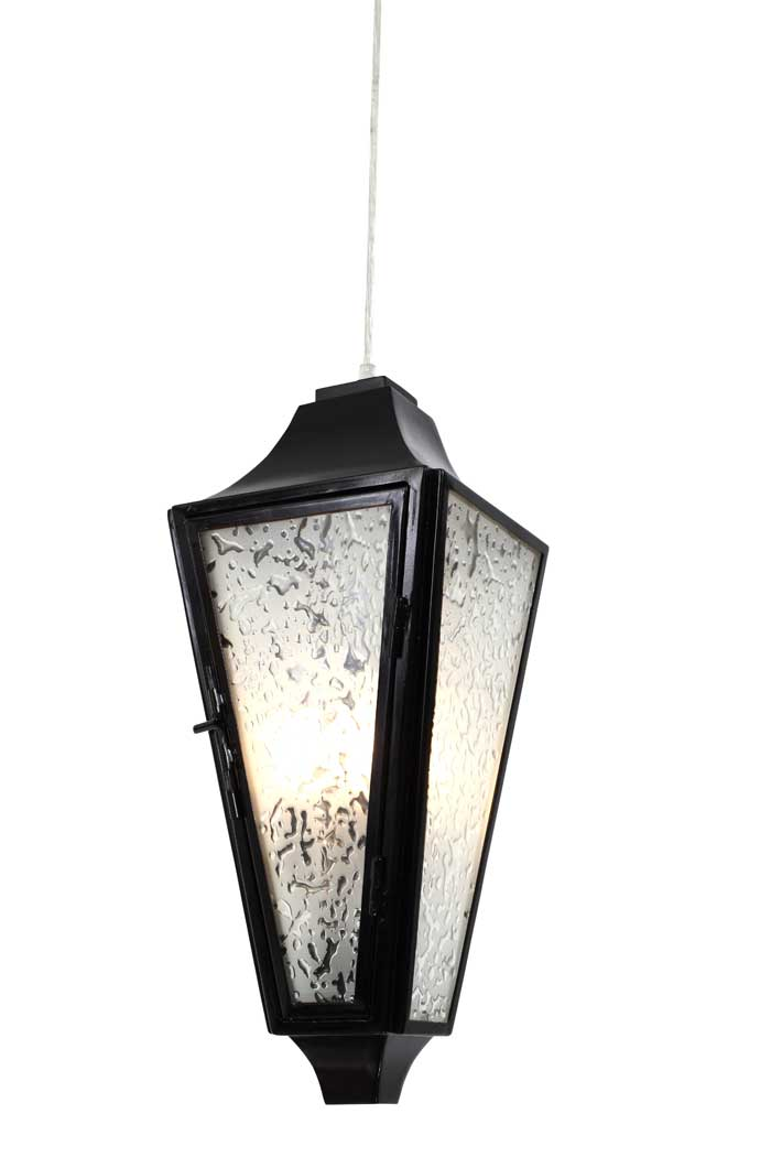 731P03EB/331P03EB 3-Lt Indoor/Outdoor Pendant