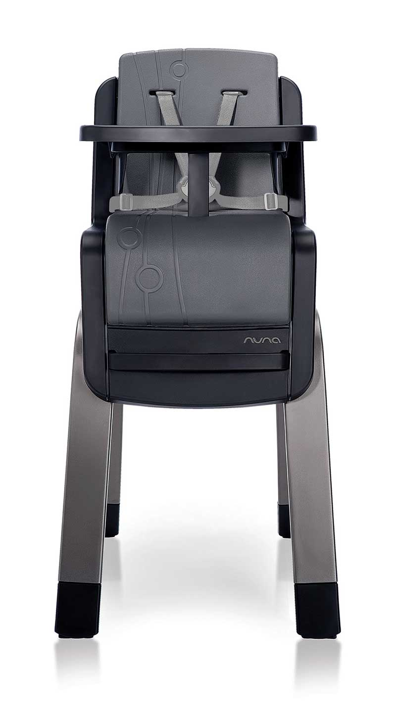 Nuna ZAAZ High Chairs 2