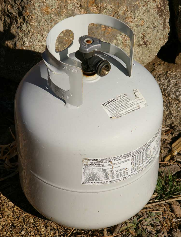 Crescent Point Energy Recalls To Inspect Propane Gas   CPSC.gov