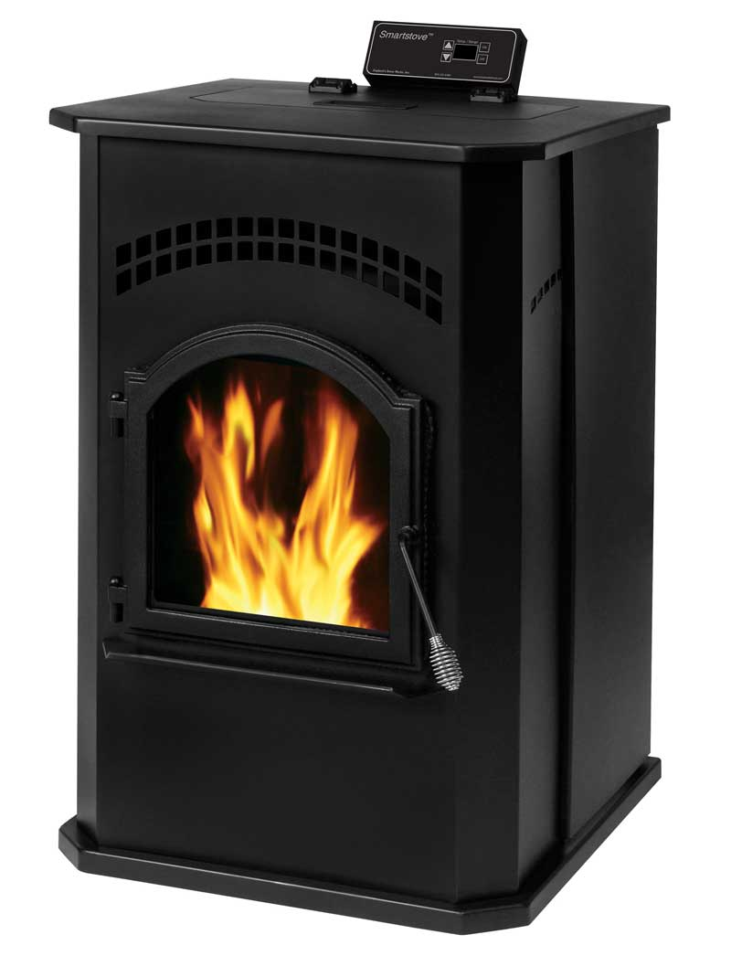 Smartstove Pellet Stove - England's Stove Works Recalls To Repair Freestanding Pellet Stoves