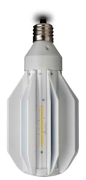 Lámparas LED de descarga de alta intensidad (HID) de GE Lighting