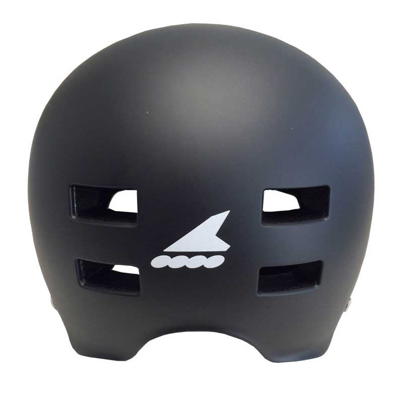 Back of Rollerblade Maxxum helmet