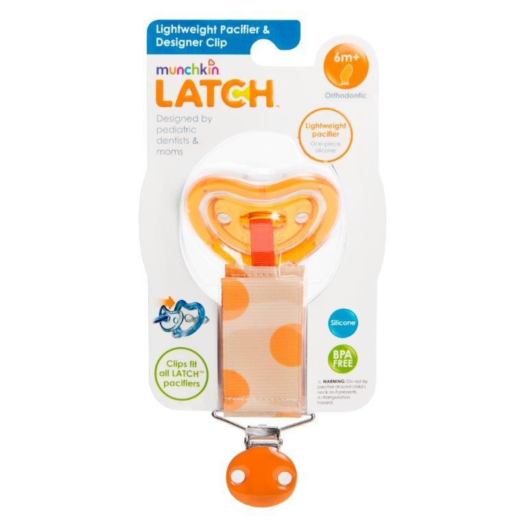 Munchkin Latch Designer 6