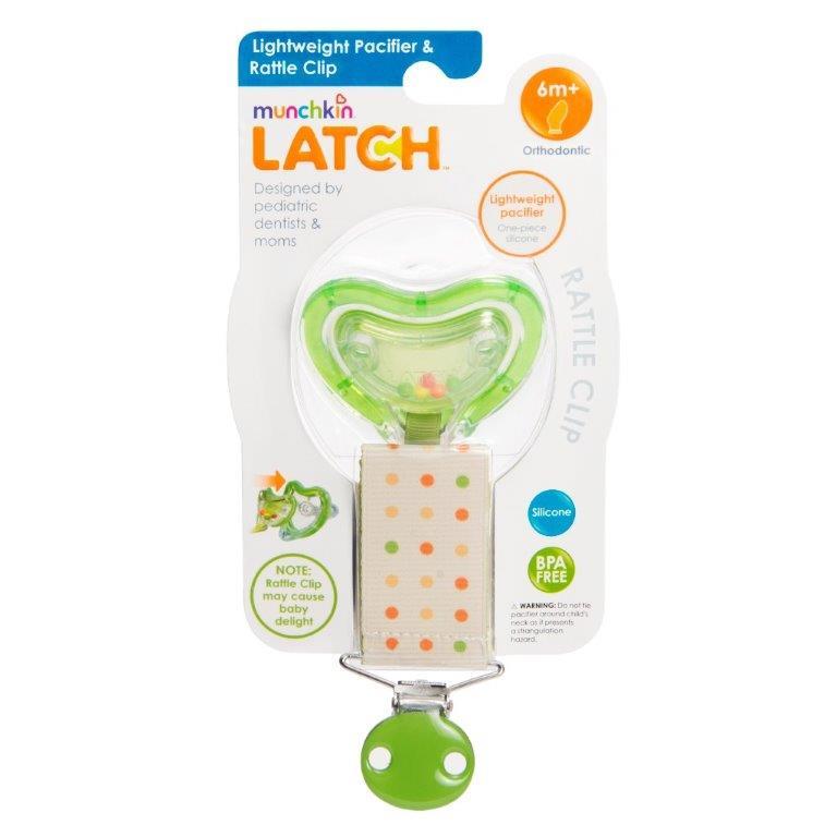 Munchkin Latch 6
