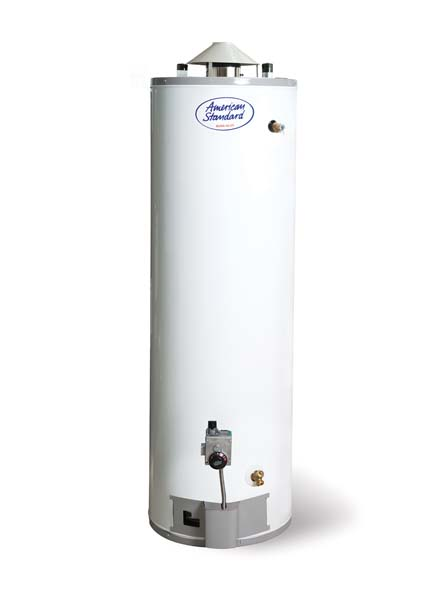 American Standard GN and GSN Model Gas Water Heater Recall