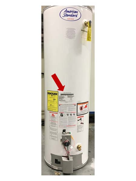 Water Heating Technologies Gas Water Heaters