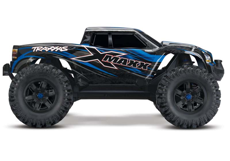 X-Maxx Monster Trucks