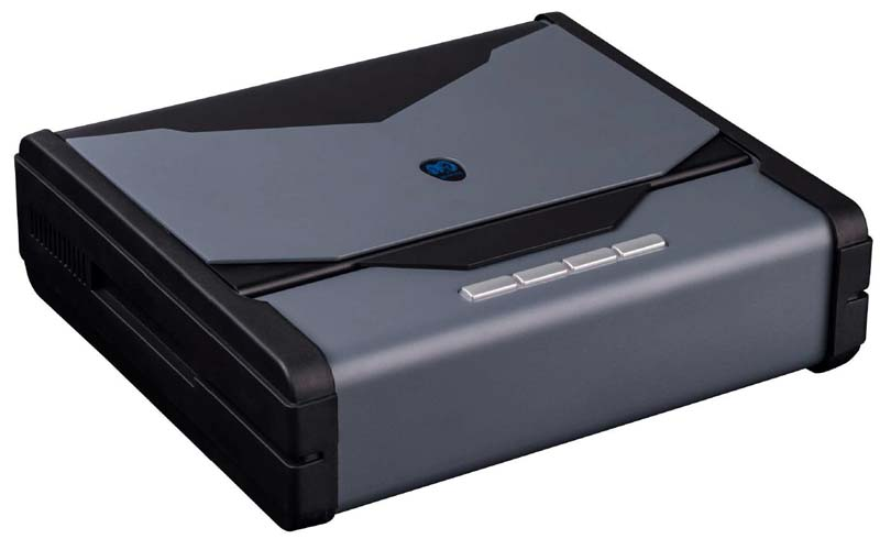 Recalled Bighorn P-20 handgun security safe