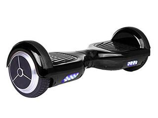 Recalled hoverboard sold on Overstock.com