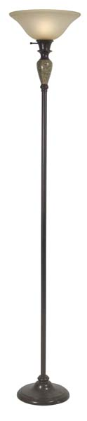 Home Source LMP4168 Floor Lamp
