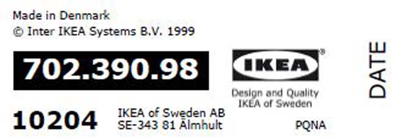 Ikea Recalls Safety Gates And Safety Gate Extensions Due: ikea security jobs