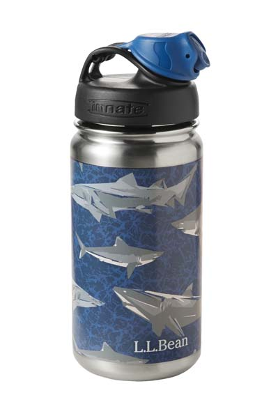 Kids' insulated water bottles