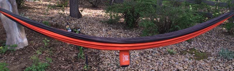 BYA Sports hammock
