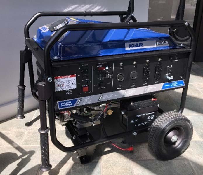 Kohler PRO5.2 Portable Generator