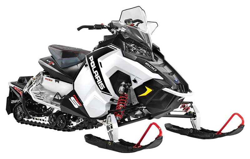 2015 600 Rush-Pro-S