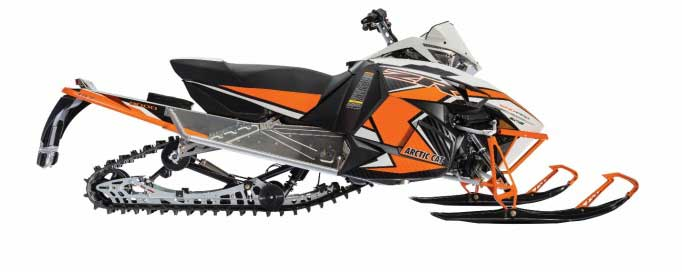 image of Snowmobiles