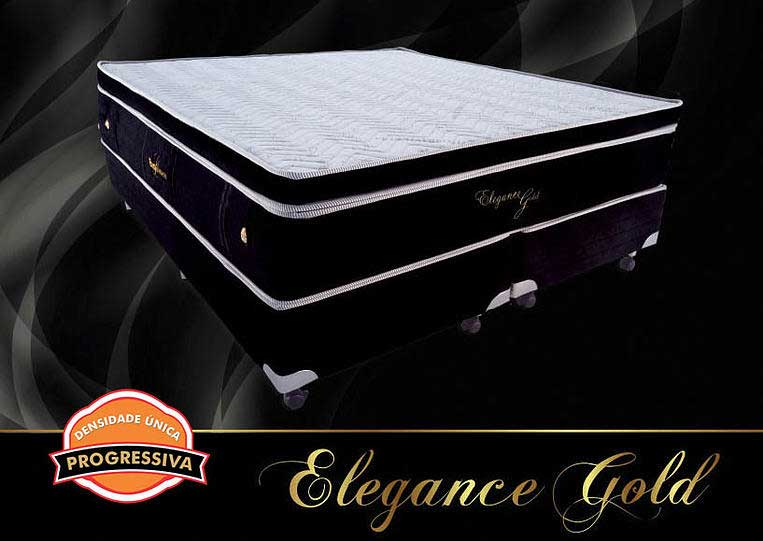 Recalled Elegance Gold mattress