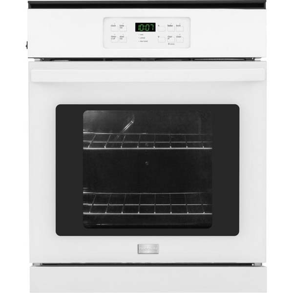 Frigidaire wall oven (white)